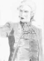 Solal as Leopold Mozart MOR by Naoki-de-Robespierre