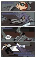 Villainy 1: Page 25 by excelcomics