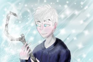 Jack Frost by Loveylove
