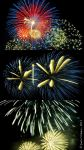 Fireworks: 4th of July_tres by CobaltKajun