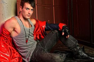 Devil May Break - Dante DmC Cosplay by Leon Chiro by LeonChiroCosplayArt