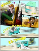 HMS Crock Doctor page 2 by squonkhunter