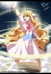 Mavis Vermillion - Fairy Glitter by FlyingDragon04