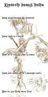 Kingdom Hearts meme Thingy by p1stachi0jellyb3anz