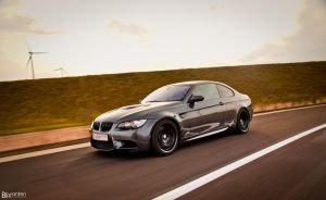 BMW M3 e92 pic2 by bekwa