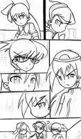 Second PPGD Comic Style 2011 by DAsKeTcHeRZ