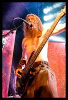 Ensiferum 3 by M-M-X