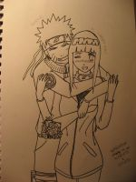 NaruHina IS LOVE by AmPhibiaNtheFisH