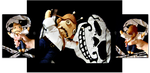 Guybrush Voodoo Doll by Hyzave