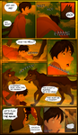 The Prince of the Moonlight Stone / page 38 by KillerSandy