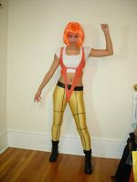 Leeloo Dallas 2 by Leia-Stock