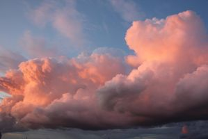 Cloud stock by JotVelZetStock
