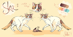 actual catsona ref by skallan