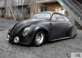 VW Beetle by RuiG