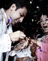indian wedding by anupjkat