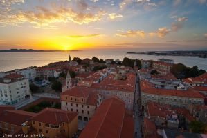 A view of my town IV by ivancoric