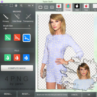 PNG PACK (4) Taylor Swift by yarencakir