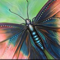 Butterfly 011 by inventivedreams