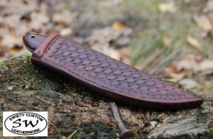 Sheath by swietyleather