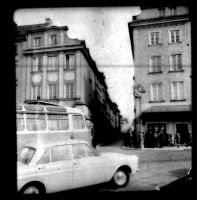 Really Old Warsaw by rumun