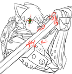 MGR WIP by Neow46