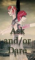 Ask and or Dare  Charsephone by kalista-jones