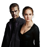 Divergent Tris and Four PNG 2 by nickelbackloverxoxox