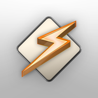 Winamp Dock Icon by Prodigy401