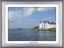 Portaferry N.Ireland by snapshoter