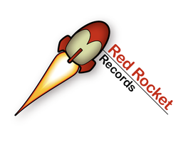 Red Rocket Records - Shaded by h3nque
