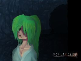 Higurashi Wallpaper by Hot-Gothics