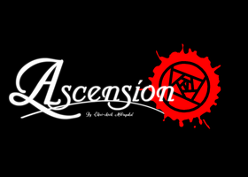 Ascension_Game logo by Chivi-chivik