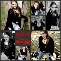 Photoshoot 3-27-12 by TheSterlingDragon