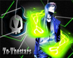 Kurosaki Ichigo Bleach Wallpaper by To-TheStars