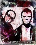 the chemical brothers by Digifruitella