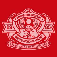 Brotherhood of Plumbers by shoden23