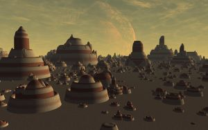 MojoWorld 96 by cjlou-the-bejeweler