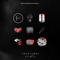 Twenty One Pilots Blurryface by Darthadin
