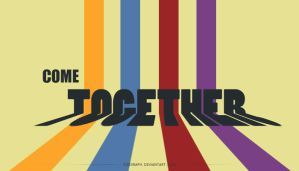 Come Together... by YunGraph