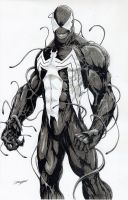 VENOM by -vassago-