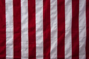 Red and White Stripes by hhjr