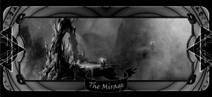 Under Clow - The Mirage / The Oasis by Haebak
