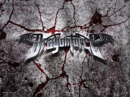 Dragonforce by neverdying