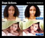 Dope Actions by Amr-Mohsen
