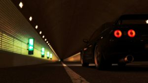 Skyline R32 Wallpaper 1 by ThunderBreak