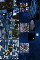 New Raziel texture Pack by TheHylden