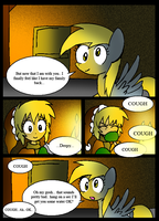 Derpy's Wish: Page 93 by NeonCabaret