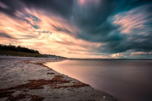 Baltic Sea, Prerow by hessbeck-fotografix