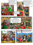 Fairly Odd Zootopia page 74 by FairytalesArtist