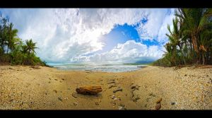 Port Douglas Paradise by WiDoWm4k3r
